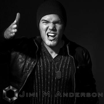 Jimi M Anderson